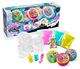 Canal Toys - BBD003 - Loisirs Créatifs Bath Bomb 3 Packs - Modèle aléatoire