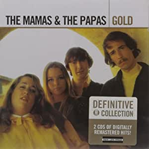 The Mamas & The Papas (Best Of)