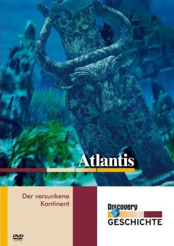 Atlantis - Discovery Geschichte