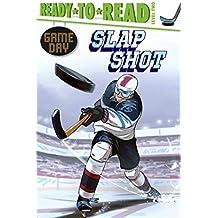 Slap Shot (Game Day) (English Edition)