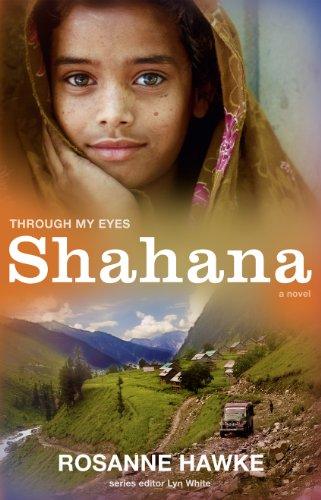 Shahana