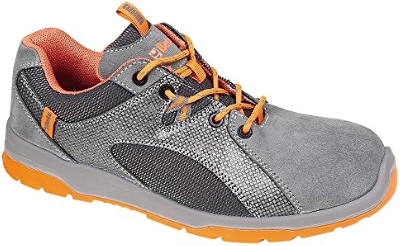 Beta 073130640-7313G 40-Zapatos De Ante, Nailon Y Pu