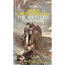Jewelled Snuffbox (Corgi Georgian romance series)