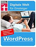 WordPress: Digitale Welt für Einsteiger