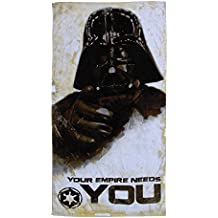 "Star Wars 30""x60"" Darth Vader ""Your Empire Needs You"" Beach Towel"