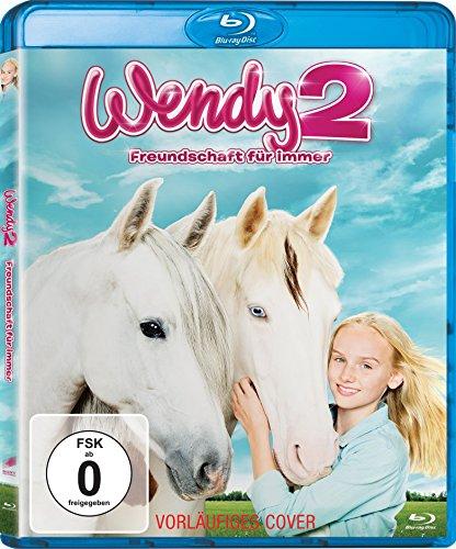 Wendy 2 - Freundschaft für immer [Blu-ray]