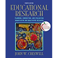 Educational Research:Planning, Conducting, and Evaluating Quantitativeand Qualitative Research