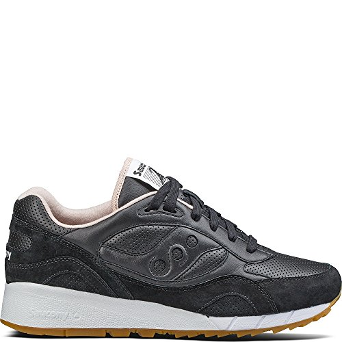 Saucony Saucony Shadow 6000 Ht Perf Black Tan Nero