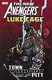 New Avengers: Luke Cage TPB by Antony Johnston John Arcudi (6-Oct-2010) Paperback
