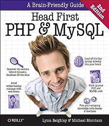 Head First PHP & MySQL 2ed