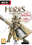 Heroes Of Might and Magic Collection (PC CD)