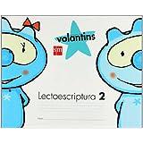 Lectoescriptura 2, Pauta. Volantins