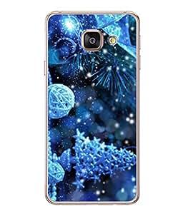 Fuson Designer Back Case Cover for Samsung Galaxy A3 (6) 2016 :: Samsung Galaxy A3 2016 Duos :: Samsung Galaxy A3 2016 A310F A310M A310Y :: Samsung Galaxy A3 A310 2016 Edition (Pearl Moti Mala Believe Pray Confidance Magic Dream)
