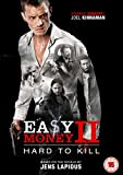 Easy Money II - Hard To Kill [DVD]
