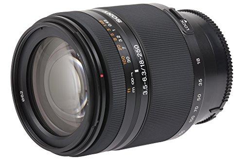 Bild 7: Sony SAL18250 18-250mm Super-Zoom-Objektiv (F3,5-6,3, A-Mount APS-C, geeignet für A77, A68, A58 Serien)
