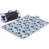 popsky coperta da picnic tappetino per Outdoor campeggio Escursioni Handy