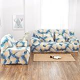 YQ WHJB Anti-rutsch Elastische schutzhülle,Stretch sofabezug,Möbel-protector für 1 2 3 4 kissen sofa All-inclusive- Vier jahreszeiten Universelle Surefit stretch Staubdichte couch-T Sofa