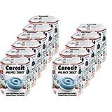 Henkel Ceresit Luft-Entfeuchter-Tabs AERO 360 Nachfüller 2x450g Tab (11er Pack)