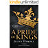 A Pride of Kings (The Plantagenets Book 1)