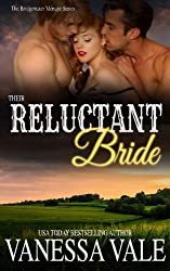 Their Reluctant Bride (Bridgewater Menage Series) (Volume 6) by Vanessa Vale (2016-02-13)
