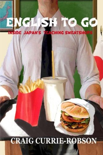 English to Go: Inside Japan's teaching sweatshops por Craig Currie-Robson