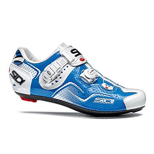 Sidi Kaos Air - Chaussures - Men blanc 2016 chaussures vtt shimano bleu