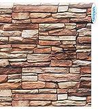 Adesivi Murali Effetto Pietra.Test Adesivi Murali Effetto Pietra E Revisione