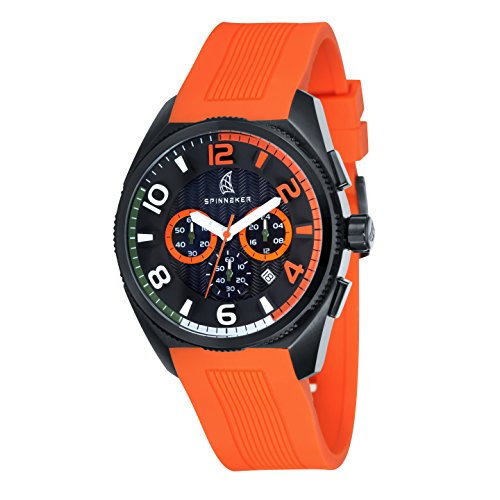 Montre Homme - Spinnaker SP-5022-04