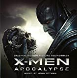 X-Men: Apocalypse (Original Motion Picture Soundtrack)