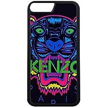 coque iphone 7 plus kenzo silicone