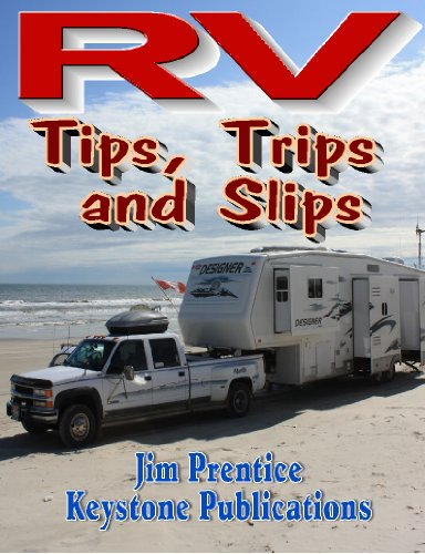 GIGAMOM'S LINK LIST FOR THE NEWBIE RV CAMPER