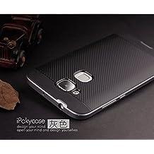 Funda Huawei G8 , Gx8 , Ipaky Protector Huawei G8 , Gx8 Marco Bumper Carcasa Huawei G8 , Gx8 Ultra Slim Cover Case