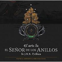 """El arte de """"El Señor de los Anillos"""" de J.R.R. Tolkien"""