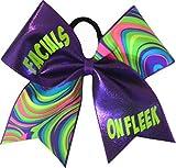SBC-Facials-on-Fleek-Neon-Twister-Cheer-Bow