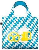 LOQI Travel Pretzel Tasche - Handtasche
