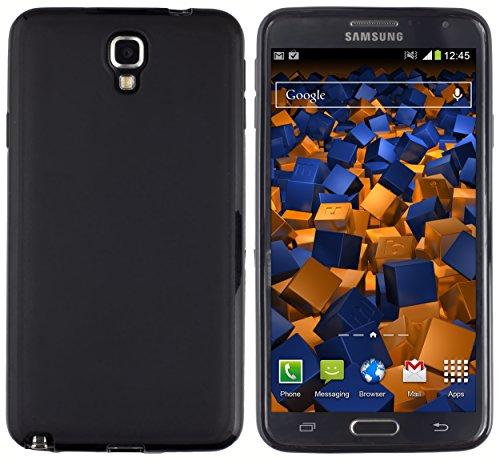 mumbi Schutzhülle für Samsung Galaxy Note 3 Neo Hülle