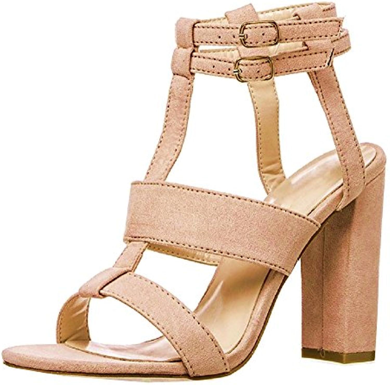 S S Chaussures D'été Confortable Chaussures Sexy Confortable Chaussures Sexy D'été Y7gybf6