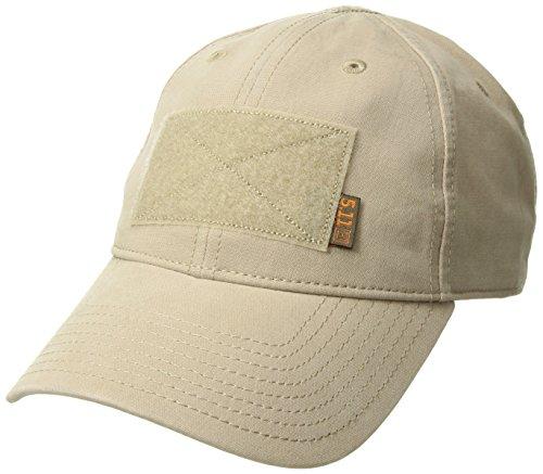 5.11Flaggenträger-Mütze Einheitsgröße Khaki -