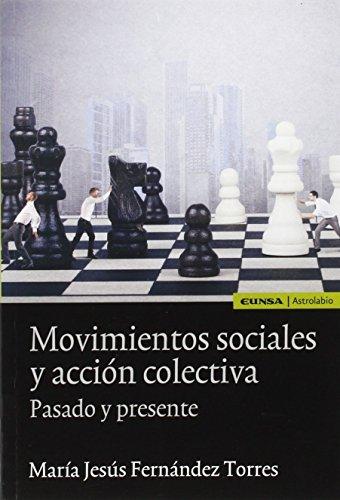 Movimientos sociales acción colectiva.