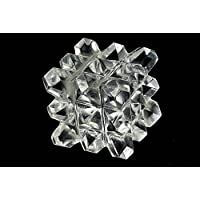 Exklusive Leistungsstark Bergkristall klar Cube Edelstein Crystal Healing Geschenk Erfolg Meditation Positive... preisvergleich bei billige-tabletten.eu