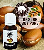 #6: Old Tree Argan Oil Pure For Hair Care And Hair Growth Oil 15 Ml