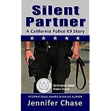 Silent Partner - One K9 Cop, One Serial Killer