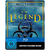 I am Legend Steelbook