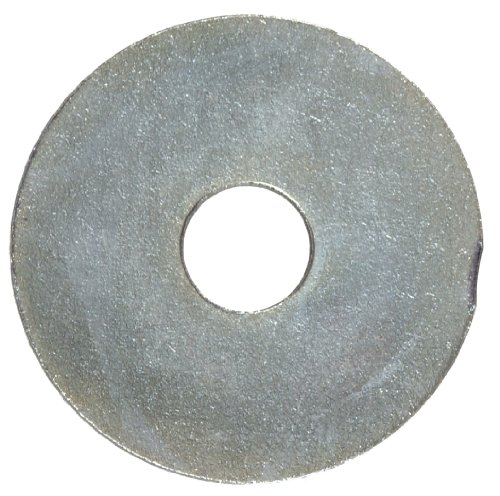 The Hillman Group 42257 Fender washer, 1/4 x 1 - 1/10,2 cm, pezzi