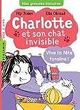 """Afficher """"Charlotte et son chat invisible n° 6 Vive la fête foraine !"""""""