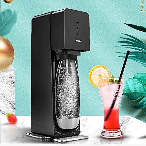 Machine à soda PET+ABS Multifonctionnel Spirit-Machine à Eau pétillante Aucune batterie requise...
