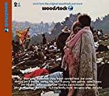 Woodstock: Music From The Original Soundtrack And More - Volume 1