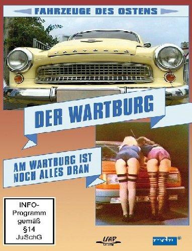 Der Wartburg - Am Wartburg ist noch alles dran - Fahrzeuge des Ostens Preisvergleich