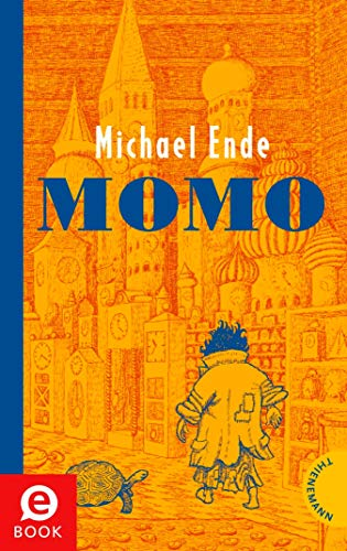 Momo (German Edition) eBook: Ende, Michael, Ende, Michael: Amazon ...