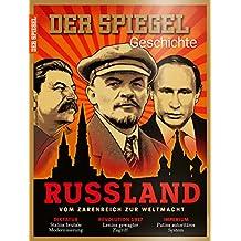 SPIEGEL GESCHICHTE 6/2016: Russland